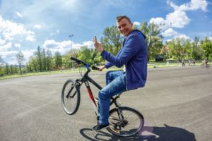 ypożyczalnia rowerów kudowa