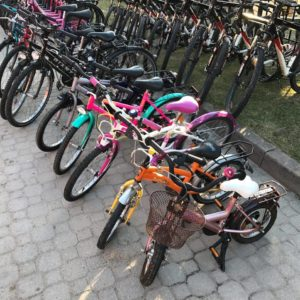 Wypożyczalnai rowerów Kudowa