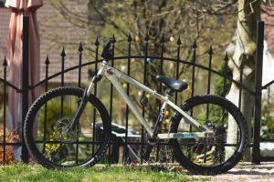Wypożyczalnia rowerów w Kudowie