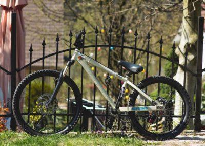 Wypozyczalnia rowerów w Kudowie