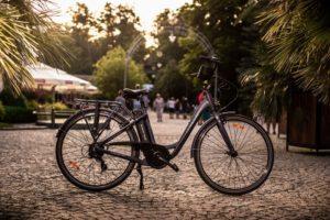 rowery hulajnoga
